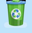 Ikona Sierpc 2.0: komponent odpady
